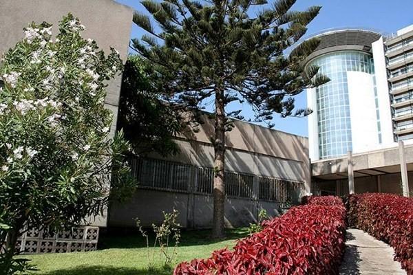 La Facultad de Medicina de la Universidad de La Laguna presenta poco atractivo para los estudiantes. / DA