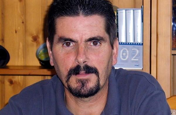 José Luis Fumero, de Sí Se Puede. / DA