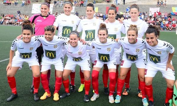 Sevilla tiene un ascenso especial