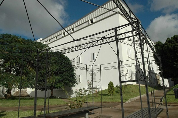 La cuantía más importante es la destinada al hospital Febles Campos, en la capital. / FRAN PALLERO