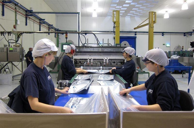 Industria Canarias