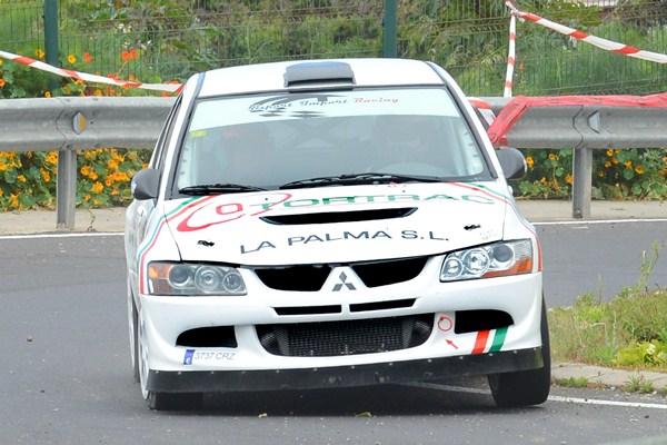 Evelio Rodríguez fue el ganador de la pasada edición. / DA