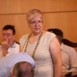 Nombre: Olivia Pérez. Partido: PSOE. Concejalía: Servicios Sociales e Igualdad. Sueldo: 48.873,90 (en septiembre cobrará de Sanidad).