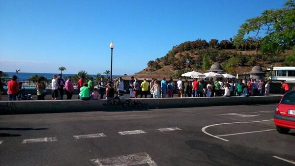 Facebook puesto coño cerca de Santa Cruz de Tenerife