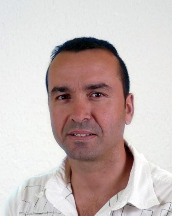 Ruymán Expósito, portavoz de SSP. / DA