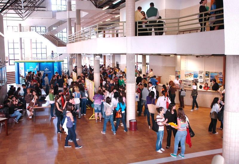 Las cifras de abandono se han incrementado en las universidades canarias. / DA