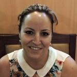 Vaitiare Rodríguez, concejala de Sanidad. / DA