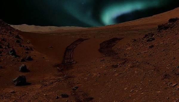 El viaje a Marte dispara las solicitudes de astronauta de la NASA
