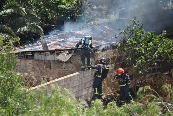 El uso inadecuado del fuego es la principal causa de incendio forestal. | DA