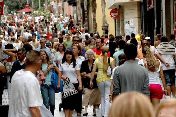 La crisis ha excluido más a los que ya estaban excluidos. | FRAN PALLERO