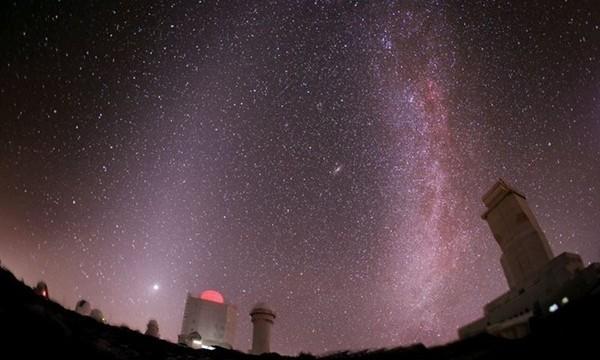 Más de mil científicos se reunirán en Tenerife en el mayor congreso anual de Astronomía
