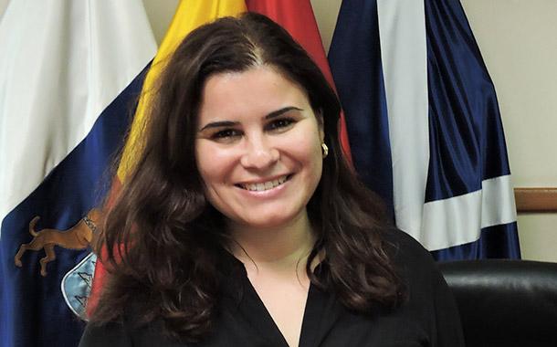 María Concepción Brito Núñez
