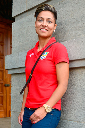 María José Pérez