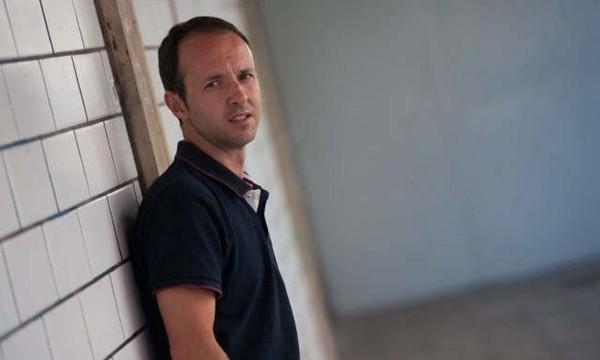 """Javier Rabanal: """"Nos gustaría ser el Cruz Santa, pero tenemos que ser realistas"""""""