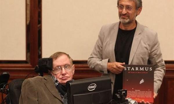 El Festival Starmus reunirá en Tenerife a diez premios Nobel