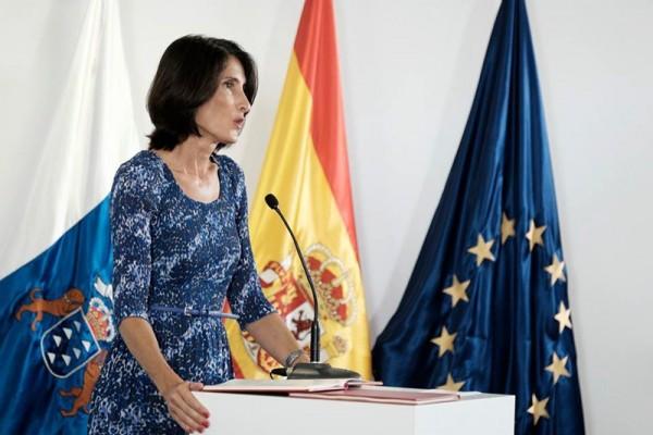 María Teresa Lorenzo. / DA