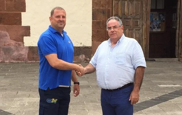 El acuerdo servirá para estrechar lazos entre ambas entidades  DA