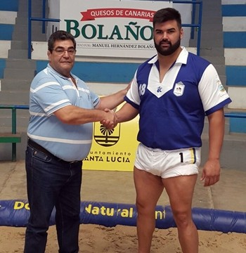 Unión Gáldar y Unión Sardina lucharán por el título de campeón en Gran Canaria