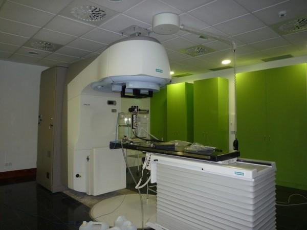 Los aceleradores para radioterapia son claves en los tratamientos. / DA
