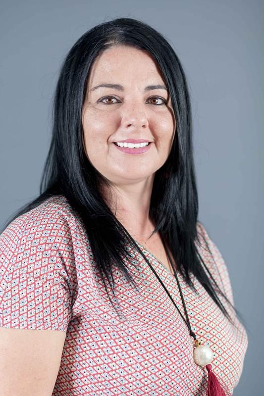 Cristina Fuente Carballo