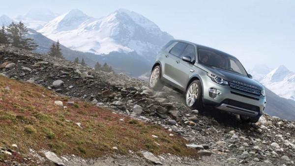 El nuevo Discovery Sport, con un extraordinario equipamiento, está disponible a partir de 34.200 euros. | DA