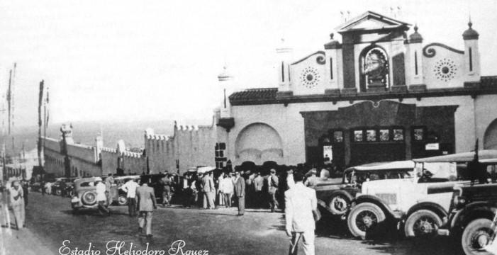90 años del Rodríguez López