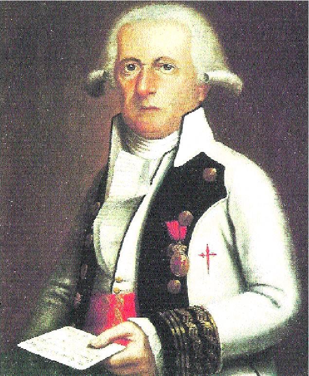 Retrato del General Gutiérrez