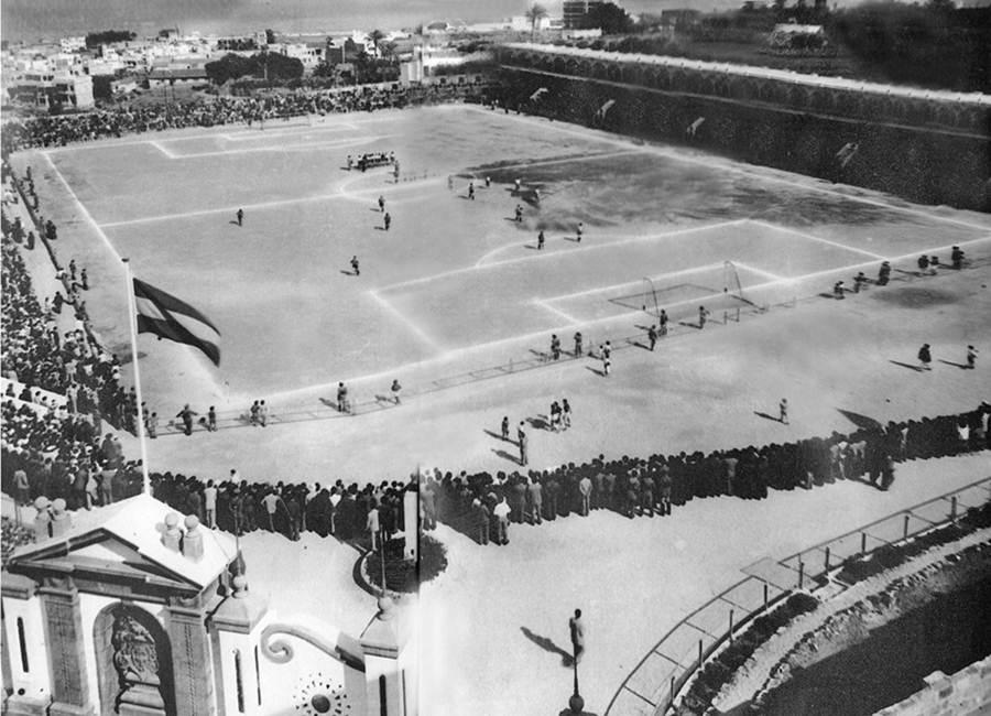 Estadio Heliodoro 1951.jpg