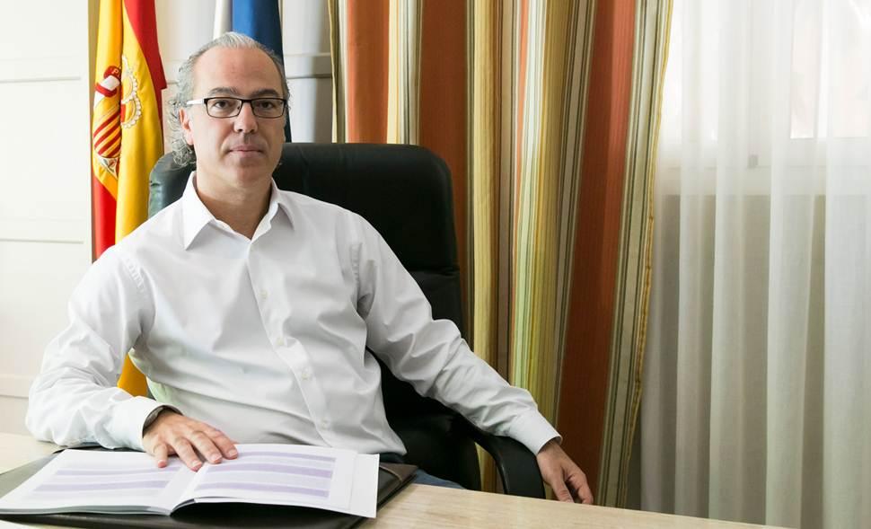 Jesús Morera Molina. | DA