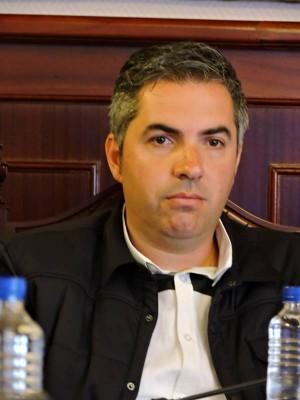 José Antonio Estévez. | NORCHI