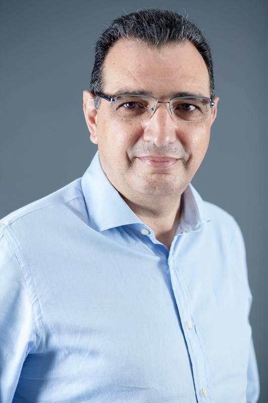 Manuel Luis Méndez Martín