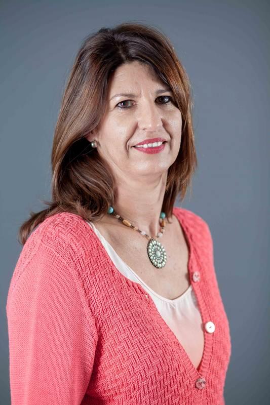 María Isabel Fernández González