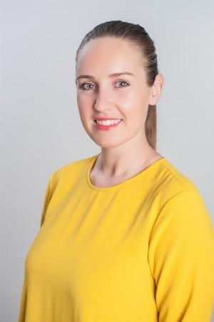 Melisa Rodríguez. | EP