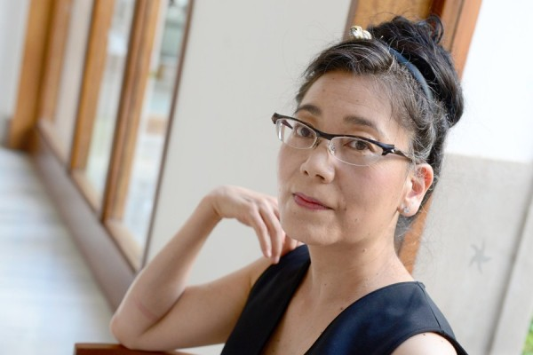 La cantante japonesa participó en esta edición del Festival Fimucité / SERGIO MÉNDEZ