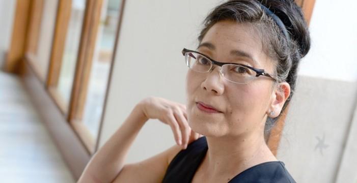 """Kimiko Ono: """"La música es la base de todas las artes"""""""