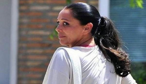 Isabel Pantoja. / EP