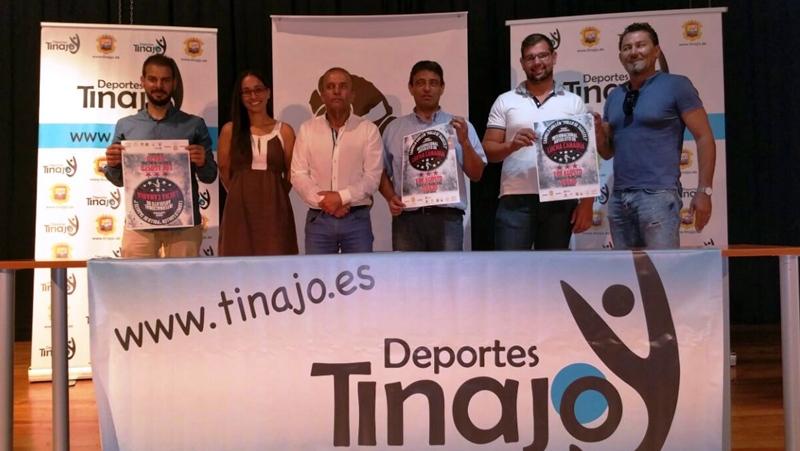 Presentación Campeonato Absoluto de Lucha Canaria. | DA