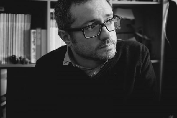 Roberto Pérez Toledo, guionista y cineasta. / DA