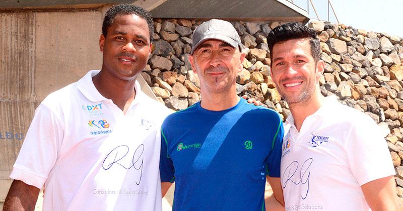 Tenerife International Camps 1