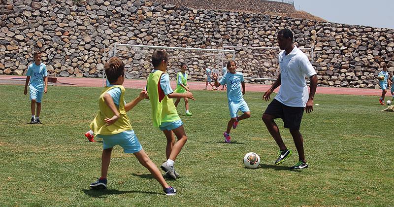 Tenerife International Camps 4