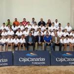 VI Campus de Lucha Canaria 1