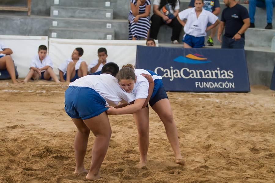 VI Campus de Lucha Canaria 3