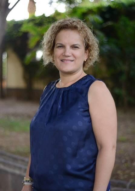 Aurora Moreno Santana. / DA