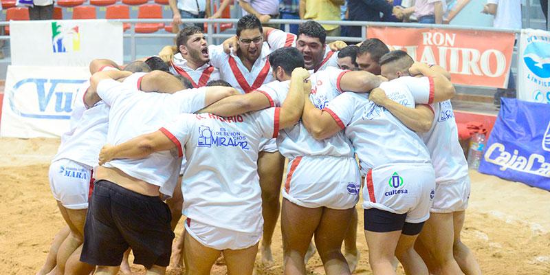 CLUB LUCHA ROSARIO