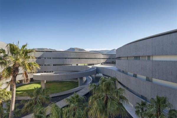 Facultad de Bellas Artes. / EP