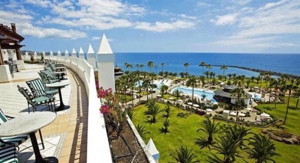 Riu Palace Tenerife.