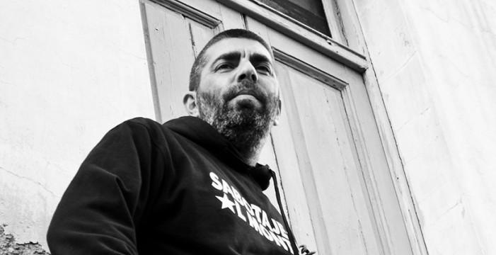 """Matías Mata: """"El arte es efímero, como todo en esta vida"""""""