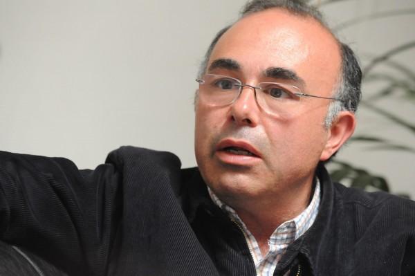 Manuel Hernández González. / DA
