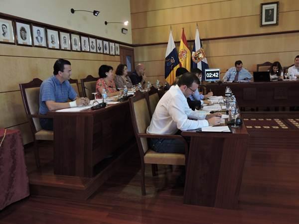 Partido Popular y Sí se puede exigirán hoy una auditoría externa de las cuentas municipales. | DA