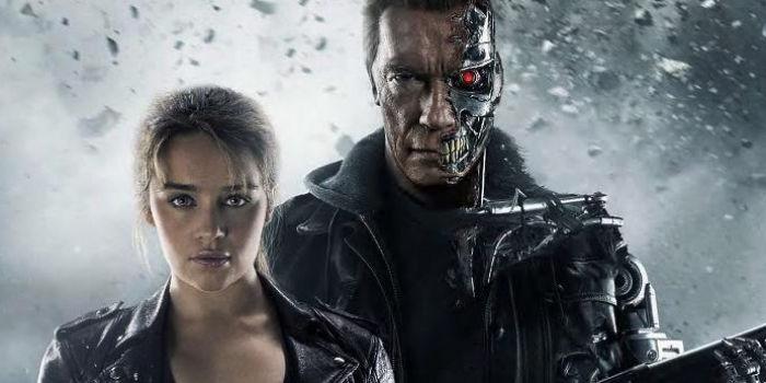 La mitología del Terminator